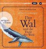 Der Wal und das Ende der Welt, 2 MP3-CD