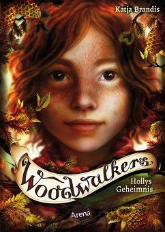 Hollys Geheimnis / Woodwalkers Bd.3 - Brandis, Katja