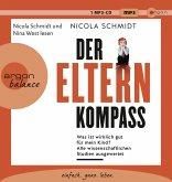 Der Elternkompass, 1 MP3-CD
