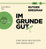 Im Grunde gut, 2 MP3-CD