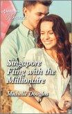 Singapore Fling with the Millionaire (eBook, ePUB)