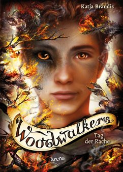 Tag der Rache / Woodwalkers Bd.6 - Brandis, Katja