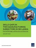 Skills Gaps in Two Manufacturing Subsectors in Sri Lanka