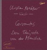 Don Quijote von der Mancha, 4 MP3-CD