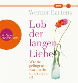 Lob der langen Liebe, 1 MP3-CD