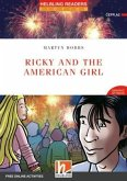 Ricky and the American Girl, Class Set