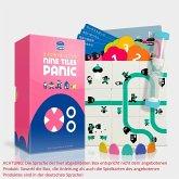 Pegasus OIN09165 - Nine Tiles Panic, Geschwindigkeits-Puzzle-Spiel