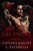 Mine - Sie ist die Meine (Untrennbar Verbunden (Ein Dark Romance Duett), #1) (eBook, ePUB)