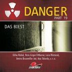 Danger, Part 19: Das Biest (MP3-Download)