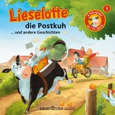 Lieselotte, die Postkuh / Lieselotte Filmhörspiele Bd.1 (MP3-Download)