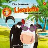 Ein Sommer mit Lieselotte / Lieselotte Filmhörspiele Bd.6 (MP3-Download)