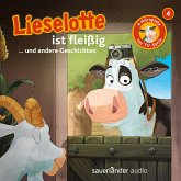 Lieselotte ist fleißig / Lieselotte Filmhörspiele Bd.4 (MP3-Download)