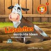 Lieselottes verrückte Ideen / Lieselotte Filmhörspiele Bd.7 (MP3-Download)
