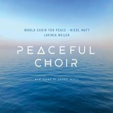 Peaceful Choir-New Sound Of Choral Music