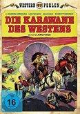 Die Karawane des Westens - Western Perlen 45 (The Covered Wagon, Stummfilm von 1922)
