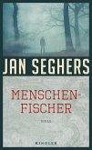 Menschenfischer / Kommissar Marthaler Bd.6 (Mängelexemplar)