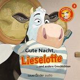 Gute Nacht, Lieselotte! / Lieselotte Filmhörspiele Bd.3 (MP3-Download)
