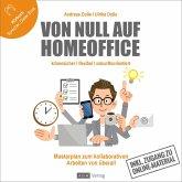 Von Null auf Homeoffice (MP3-Download)