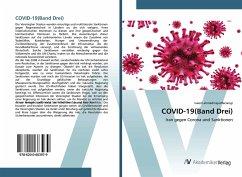 COVID-19(Band Drei) - Ahmadinejadfarsangi, Naiem