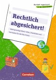 Perfekt organisiert in der Elternarbeit / Rechtlich abgesichert!