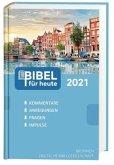 Bibel für heute 2021