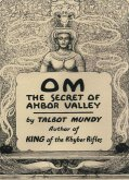 OM - The Secret of Ahbor Valley (eBook, ePUB)