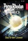 Das Ei der Loower / Perry Rhodan - Neo Bd.236 (eBook, ePUB)