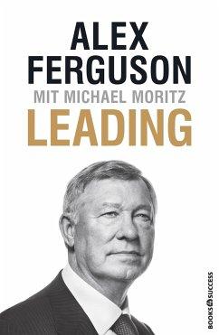 Leading - Ferguson, Alex; Moritz, Michael