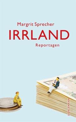 Irrland (eBook, ePUB) - Sprecher, Margrit
