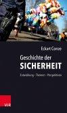Geschichte der Sicherheit (eBook, ePUB)