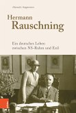 Hermann Rauschning (eBook, ePUB)