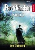 Der Oxtorner / Perry Rhodan - Neo Bd.233 (eBook, ePUB)