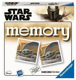 STAR WARS The Mandalorian memory® (Kinderspiel)