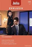 Julia Exklusiv Band 324 (eBook, ePUB)