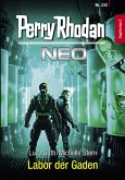 Labor der Gaden / Perry Rhodan - Neo Bd.232 (eBook, ePUB)