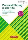 Leitungswissen kompakt / Personalführung in der Kita