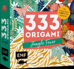 333 Origami - Jungle Fever