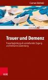 Trauer und Demenz (eBook, ePUB)