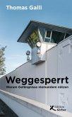 Weggesperrt (eBook, PDF)