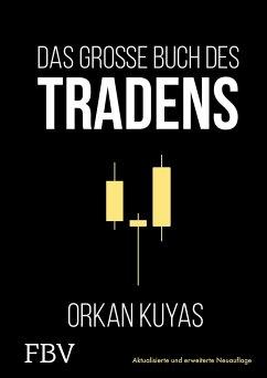 Das große Buch des Tradens - Kuyas, Orkan
