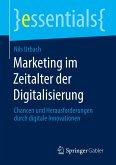 Marketing im Zeitalter der Digitalisierung