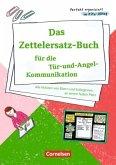 Perfekt organisiert im Kita-Alltag / Das Zettelersatz-Buch für die Tür-und-Angel-Kommunikation