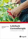 Lehrbuch Gartentherapie (eBook, PDF)