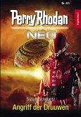 Angriff der Druuwen / Perry Rhodan - Neo Bd.231 (eBook, ePUB)