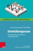 Entwicklungsraum: Psychodynamische Beratung in Organisationen (eBook, ePUB)