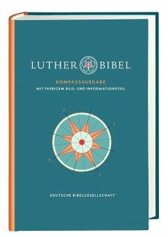 Lutherbibel revidiert 2017. Kompass-Ausgabe