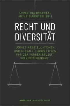 Recht und Diversität