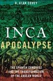 Inca Apocalypse (eBook, ePUB)