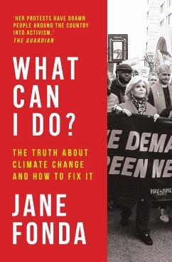 What Can I Do? - Fonda, Jane