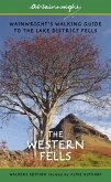 The Western Fells: Wainwright's Walking Guide to the Lake District Fells - Book 7